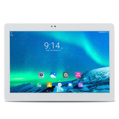 Hipo M109 4G PhabletFeatured Tablets<br>Hipo M109 4G Phablet<br><br>2G: GSM 850/900/1800/1900MHz<br>3.5mm Headphone Jack: Yes<br>3G: WCDMA 850/1900/2100MHz<br>4G: FDD-LTE 850/1900/2100MHz<br>AC adapter: 110-240V 5V 2A<br>Additional Features: 3G, GPS, Calendar, 3G, Alarm, Alarm, Bluetooth, MP4, Browser, Calculator, GPS, Gravity Sensing System, Bluetooth, OTG, Wi-Fi, Phone, People, OTG, MP4, MP3, Gravity Sensing System, MP3, People, Browser, Phone, Calculator, Wi-Fi, Calendar<br>Back camera: 2.0MP<br>Battery / Run Time (up to): 4 hours video playing time<br>Battery Capacity(mAh): 3.7V / 4500mAh, Li-ion polymer battery<br>Bluetooth: Yes<br>Brand: Hipo<br>Camera type: Dual cameras (one front one back)<br>Charging LED Light: Supported<br>Core: Quad Core, 1.34GHz<br>CPU: MTK6735<br>CPU Brand: MTK<br>DC Jack: Yes<br>English Manual : 1, 1<br>External Memory: TF card up to 128GB (not included)<br>Front camera: 0.3MP<br>G-sensor: Supported<br>GPS: Yes<br>GPU: Mali-400 MP<br>IPS: Yes<br>Material of back cover: Magnesium Aluminum Alloy<br>MIC: Supported<br>Micro USB Slot: Yes<br>Mini HDMI: Yes<br>MS Office format: Excel, PPT, Word, Word, PPT, Excel<br>Music format: WMA, OGG, MP3, APE, AAC<br>OS: Android 6.0<br>OTG Cable: 1, 1<br>Package size: 31.00 x 21.00 x 3.20 cm / 12.2 x 8.27 x 1.26 inches, 31.00 x 21.00 x 3.20 cm / 12.2 x 8.27 x 1.26 inches<br>Package weight: 0.9100 kg, 0.9100 kg<br>Picture format: JPEG, GIF, JPG, BMP, PNG<br>Power Adapter: 1, 1<br>Pre-installed Language: Supports multi-language, Supports multi-language<br>Product size: 24.00 x 17.00 x 0.90 cm / 9.45 x 6.69 x 0.35 inches, 24.00 x 17.00 x 0.90 cm / 9.45 x 6.69 x 0.35 inches<br>Product weight: 0.4720 kg, 0.4720 kg<br>RAM: 2GB<br>ROM: 16GB<br>Screen resolution: 1920 x 1200 (WUXGA)<br>Screen size: 10.1 inch<br>Screen type: Capacitive (5-Point)<br>SIM Card Slot: Dual Standby, Dual SIM, Standard SIM card slot<br>Skype: Supported<br>Speaker: Built-in Dual Channel Speaker<br>Support Network: WiFi, 4G, 2G, Built-in