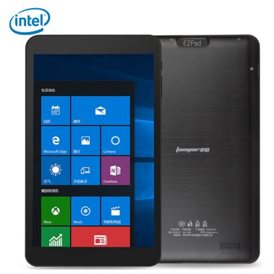 Jumper EZpad Mini 4 Tablet PC
