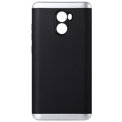 Luanke PC Frame TPU Back Case