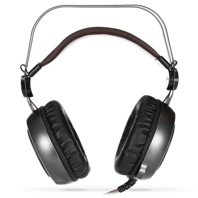 XIBERIA K11 Over-ear Gaming Headset with MicGaming Headphones<br>XIBERIA K11 Over-ear Gaming Headset with Mic<br><br>Application: Gaming<br>Brand: xiboliya<br>Cable Length (m): 2.2m<br>Compatible with: Computer<br>Connectivity: Wired<br>Driver unit: 50mm<br>Frequency response: 20-20000Hz<br>Function: Voice control, Microphone<br>Impedance: 32ohms±15 percent<br>Input Power: 50mW<br>Language: No<br>Material: TPE, Stainless Steel<br>Micphone Sensitivity: -42db±3db<br>Microphone dimension: 6.0 x 6.0 x 2.7mm<br>Microphone impedance : 2.2K?<br>Model: K11<br>Package Contents: 1 x XIBERIA K11 Over-ear Gaming Headset, 1 x English and Chinese Manual<br>Package size (L x W x H): 24.00 x 25.00 x 12.00 cm / 9.45 x 9.84 x 4.72 inches<br>Package weight: 0.6370 kg<br>Plug Type: USB<br>Product size (L x W x H): 22.00 x 19.00 x 10.00 cm / 8.66 x 7.48 x 3.94 inches<br>Product weight: 0.3800 kg<br>Sensitivity: 105±3 dB<br>Wearing type: Headband<br>Working Voltage: 1.8 - 3.4V