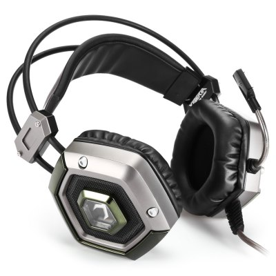XIBERIA X13 Over-ear Gaming Headset with Mic