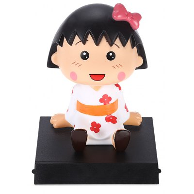 Collectible Animation Figurine - 4.52 inch