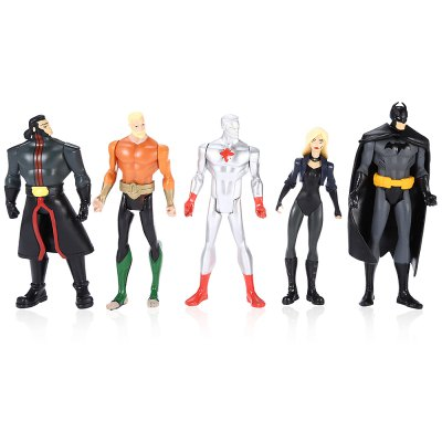 Collectible Animation Figurine - 10pcs / setMovies &amp; TV Action Figures<br>Collectible Animation Figurine - 10pcs / set<br><br>Completeness: Finished Goods<br>Gender: Unisex<br>Materials: PVC<br>Package Contents: 10 x Action Figure<br>Package size: 19.00 x 3.00 x 5.00 cm / 7.48 x 1.18 x 1.97 inches<br>Package weight: 0.2250 kg<br>Stem From: Europe and America<br>Theme: Movie and TV