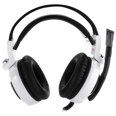 XIBERIA K3 Over-ear Stereo Gaming Headset with MicEarbud Headphones<br>XIBERIA K3 Over-ear Stereo Gaming Headset with Mic<br><br>Application: Gaming<br>Brand: xiboliya<br>Cable Length (m): 2 m<br>Compatible with: Computer<br>Connectivity: Wired<br>Driver unit: 50mm<br>Frequency response: 20~20KHz<br>Function: Voice control, Microphone, Noise Cancelling, Vibration<br>Impedance: 32ohms±15 percent<br>Input Power: 50mW<br>Language: No<br>Material: TPE, PU Leather<br>Micphone Sensitivity: -38db ± 3db<br>Microphone dimension: 6.0 x 6.0 x 2.7mm<br>Microphone impedance : 2.2K?<br>Model: K3<br>Package Contents: 1 x XIBERIA K3 Over-ear Gaming Headset, 1 x English and Chinese Manual<br>Package size (L x W x H): 23.00 x 24.00 x 13.00 cm / 9.06 x 9.45 x 5.12 inches<br>Package weight: 0.7490 kg<br>Plug Type: USB<br>Product size (L x W x H): 22.00 x 23.00 x 10.50 cm / 8.66 x 9.06 x 4.13 inches<br>Product weight: 0.4420 kg<br>Sensitivity: 104±3 dB<br>Wearing type: Headband<br>Working Voltage: 1.8 - 3.4V