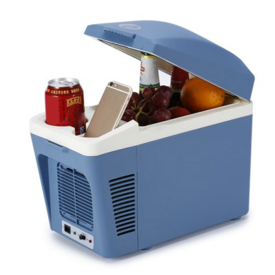 CW1 - 7L Portable Thermoelectric Cooler Warmer