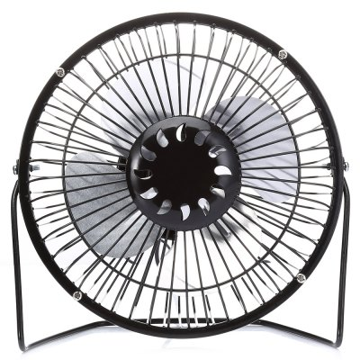 Retro Super Silent Iron USB FanOther Home Improvement<br>Retro Super Silent Iron USB Fan<br><br>Features: Portable, Space-saving<br>Package Contents: 1 x Fan<br>Package size (L x W x H): 21.00 x 11.40 x 21.50 cm / 8.27 x 4.49 x 8.46 inches<br>Package weight: 0.4670 kg<br>Product size (L x W x H): 18.00 x 10.50 x 16.50 cm / 7.09 x 4.13 x 6.5 inches<br>Product weight: 0.3480 kg<br>Type: Mini Fans