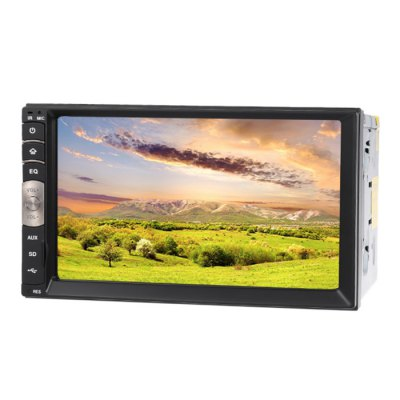 C500 7.0 inch Car Player