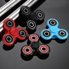Trolley Coin Tri-bar Fidget Spinner Stress Relief Toy photo