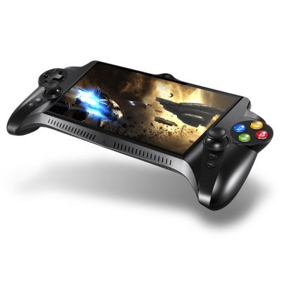 JXD S192K Game Phablet 7 inch IPS Screen GamepadHandheld Games<br>JXD S192K Game Phablet 7 inch IPS Screen Gamepad<br><br>Battery Type: Built-in<br>Brand: JXD<br>Capacity: 10000mAh<br>Compatible with: Game Console, PC, Tablet PC<br>Cores: Quad Core<br>CPU Brand: Rockchip<br>Language: Catalan,Chinese,Croatian,Danish,Deutsch,English,Estonian,French,Hungarian,Indonesian,Italian,Japanese,Korean,Portuguese,Russian,Spanish,Swahili,Swedish<br>Model: S192K<br>Package Contents: 1 x JXD S192K Game Phablet, 1 x US Plug Power Adapter, 1 x EU Plug Power Adapter, 1 x USB Cable<br>Package size: 30.99 x 22.86 x 6.60 cm / 12.2 x 9 x 2.6 inches<br>Package weight: 1.2600 kg<br>Pre-positioned Games Number: 5<br>Product size: 27.41 x 14.35 x 5.33 cm / 10.79 x 5.65 x 2.1 inches<br>Product weight: 0.5880 kg<br>Screen size: 7 inch