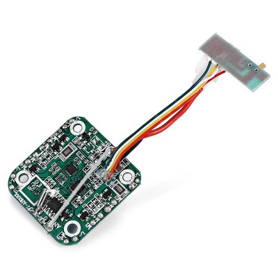 Original LiDiRC Waterproof Flight Control Board