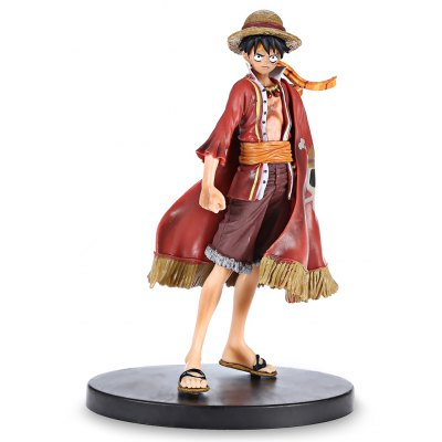Collectible Animation Figurine - 7.08 inch