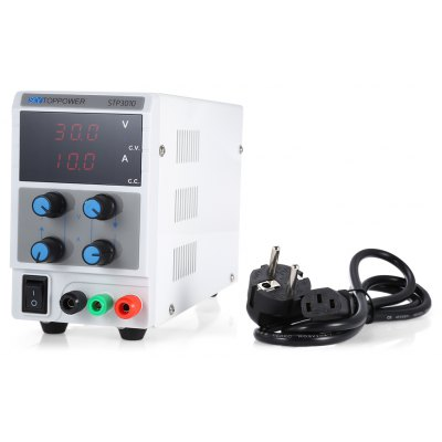 SKYTOPPOWER STP3010 DC Power Supply