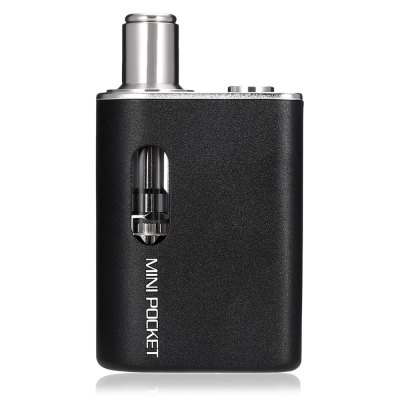 Original Fumytech MINI Pocket KitStarter Kits<br>Original Fumytech MINI Pocket Kit<br><br>APV Mod Wattage: 30W<br>APV Mod Wattage Range: 21-30W<br>Atomizer Resistance: 0.9 ohm<br>Atomizer Type: Tank Atomizer, Clearomizer<br>Battery Capacity: 1300mAh<br>Brand: Fumytech<br>Material: Zinc Alloy, Stainless Steel, Glass<br>Mod Type: Mechanical Mod<br>Model: MINI Pocket<br>Package Contents: 1 x Kit, 1 x USB Cable, 1 x English User Manual<br>Package size (L x W x H): 9.10 x 6.90 x 5.20 cm / 3.58 x 2.72 x 2.05 inches<br>Package weight: 0.2100 kg<br>Product size (L x W x H): 6.60 x 3.80 x 2.00 cm / 2.6 x 1.5 x 0.79 inches<br>Product weight: 0.0950 kg