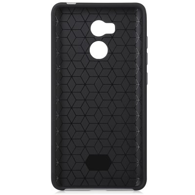Luanke PC Frame TPU Cover CaseCases &amp; Leather<br>Luanke PC Frame TPU Cover Case<br><br>Brand: Luanke<br>Compatible Model: Redmi 4 High Edition<br>Features: Anti-knock, Back Cover<br>Mainly Compatible with: Xiaomi<br>Material: PC, TPU<br>Package Contents: 1 x Phone Case<br>Package size (L x W x H): 21.00 x 13.00 x 2.00 cm / 8.27 x 5.12 x 0.79 inches<br>Package weight: 0.0560 kg<br>Product Size(L x W x H): 14.60 x 7.40 x 1.00 cm / 5.75 x 2.91 x 0.39 inches<br>Product weight: 0.0330 kg<br>Style: Pattern, Modern