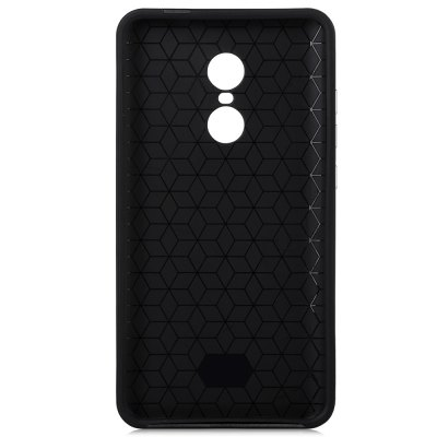 Luanke PC Frame TPU Back CoverCases &amp; Leather<br>Luanke PC Frame TPU Back Cover<br><br>Brand: Luanke<br>Compatible Model: Redmi Note 4X<br>Features: Anti-knock, Back Cover<br>Mainly Compatible with: Xiaomi<br>Material: PC, TPU<br>Package Contents: 1 x Phone Case<br>Package size (L x W x H): 21.00 x 13.00 x 2.00 cm / 8.27 x 5.12 x 0.79 inches<br>Package weight: 0.0580 kg<br>Product Size(L x W x H): 15.50 x 8.10 x 1.00 cm / 6.1 x 3.19 x 0.39 inches<br>Product weight: 0.0350 kg<br>Style: Pattern, Modern