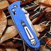 best Ganzo G704 Tactical Folding Knife for Home / Outdoor Camping / Hiking / Adventure Activities