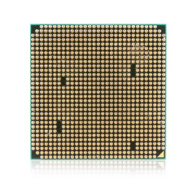 AMD Athlon II 210E Dual-core AM3+ 2.6GHz CPUCPU<br>AMD Athlon II 210E Dual-core AM3+ 2.6GHz CPU<br><br>Brand: AMD<br>Chip Process: 45nm<br>CPU Frequency: 2.6 GHz<br>CPU Series: AMD Athlon<br>Hyper Transports Frequency: 1600MHz<br>Interface Type: AM3+<br>Number of Cores: Dual Core<br>Package size: 7.00 x 12.00 x 2.00 cm / 2.76 x 4.72 x 0.79 inches<br>Package weight: 0.0700 kg<br>Packing List: 1 x AMD Athlon II 210E Dual Core CPU<br>Product size: 4.00 x 4.00 x 0.70 cm / 1.57 x 1.57 x 0.28 inches<br>Product weight: 0.0380 kg