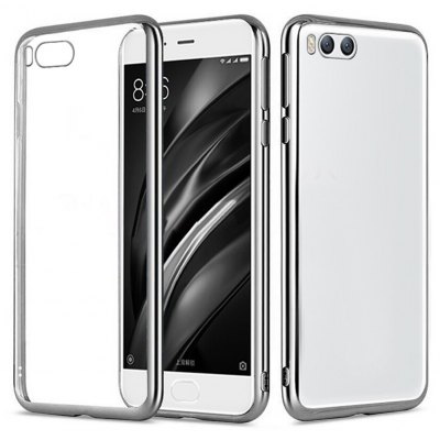 ASLING Soft Case for Xiaomi Mi 6