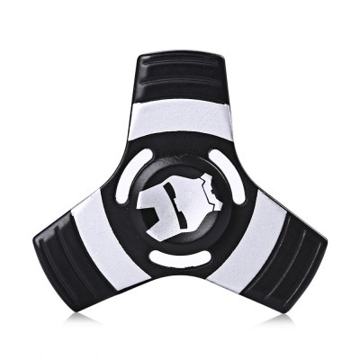 Tri-bar Bearing Spinner EDC Hand Fidget Toy Stress Reliever ToyFidget Spinners<br>Tri-bar Bearing Spinner EDC Hand Fidget Toy Stress Reliever Toy<br><br>Center Bearing Material: Stainless Steel Bearing<br>Frame material: Zinc Alloy<br>Package Contents: 1 x Fidget Spinner, 1 x Fidget Spinner Box<br>Package size (L x W x H): 10.00 x 7.00 x 3.00 cm / 3.94 x 2.76 x 1.18 inches<br>Package weight: 0.1200 kg<br>Product size (L x W x H): 6.00 x 6.00 x 1.30 cm / 2.36 x 2.36 x 0.51 inches<br>Product weight: 0.0640 kg<br>Swing Numbers: Tri-Bar<br>Type: Triple Blade, Print