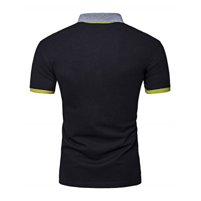 AOWOFS Short Sleeves T ShirtMens Short Sleeve Tees<br>AOWOFS Short Sleeves T Shirt<br><br>Brand: AOWOFS<br>Material: Cotton<br>Package Content: 1 x T Shirt<br>Package size: 40.00 x 30.00 x 2.00 cm / 15.75 x 11.81 x 0.79 inches<br>Package weight: 0.3000 kg<br>Product weight: 0.2500 kg<br>Season: Autumn, Spring, Summer