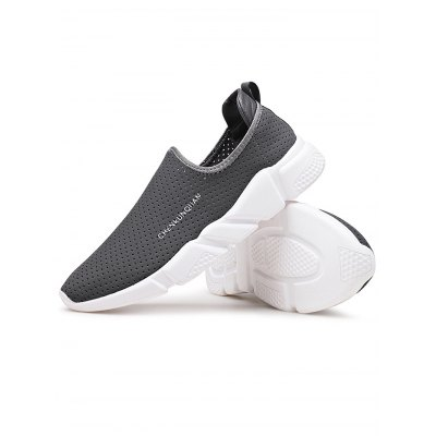 Women Casual Flat ShoesWomens Sneakers<br>Women Casual Flat Shoes<br><br>Color: Black,Gray,White<br>Contents: 1 x Pair of Shoes<br>Materials: MD<br>Occasion: Casual<br>Package Size ( L x W x H ): 30.00 x 18.00 x 11.00 cm / 11.81 x 7.09 x 4.33 inches<br>Package Weights: 0.680KG<br>Seasons: Summer<br>Size: 35,36,37,38,39,40<br>Style: Comfortable<br>Type: Casual Shoes