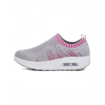 Women Platform Shake ShoesWomens Sneakers<br>Women Platform Shake Shoes<br><br>Contents: 1 x Pair of Shoes<br>Materials: PU<br>Occasion: Casual<br>Package Size ( L x W x H ): 30.00 x 18.00 x 12.00 cm / 11.81 x 7.09 x 4.72 inches<br>Package Weights: 0.740KG<br>Seasons: Autumn,Spring,Summer<br>Size: 35,36,37,38,39,40<br>Style: Comfortable<br>Type: Casual Shoes