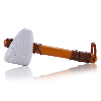 Stone Age Hammer-shaped Beer OpenerBarware<br>Stone Age Hammer-shaped Beer Opener<br><br>Package Contents: 1 x Bottle Opener<br>Package size (L x W x H): 25.50 x 14.90 x 5.10 cm / 10.04 x 5.87 x 2.01 inches<br>Package weight: 0.1460 kg<br>Product size (L x W x H): 5.00 x 7.50 x 18.50 cm / 1.97 x 2.95 x 7.28 inches<br>Product weight: 0.1080 kg<br>Type: Barware