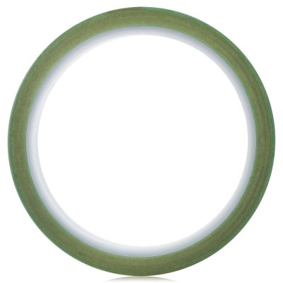 8mm x 33m PET Adhesive Tape for PCB SolderingOther Tools<br>8mm x 33m PET Adhesive Tape for PCB Soldering<br><br>Package Contents: 1 x Green PET Tape<br>Package size (L x W x H): 11.00 x 11.00 x 2.00 cm / 4.33 x 4.33 x 0.79 inches<br>Package weight: 0.0400 kg<br>Product weight: 0.0260 kg<br>Special Functions : Green PET Tape for PCB Soldering