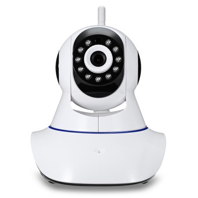 IPC - FSL - IP7209 1.0MP 720P WiFi IP Camera
