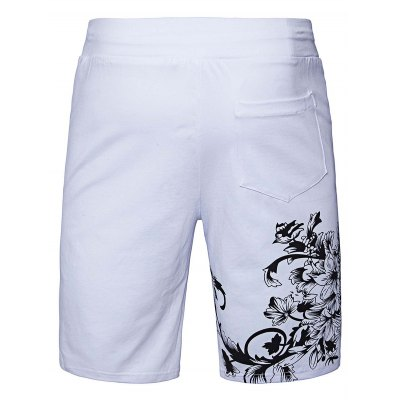 AOWOFS Drawstring Waist Men\s Casual ShortsMens Shorts<br>AOWOFS Drawstring Waist Men\s Casual Shorts<br><br>Brand: AOWOFS<br>Material: Cotton<br>Package Contents: 1 x Pair of AOWOFS Shorts<br>Package size: 40.00 x 30.00 x 2.00 cm / 15.75 x 11.81 x 0.79 inches<br>Package weight: 0.4000 kg<br>Product weight: 0.3500 kg