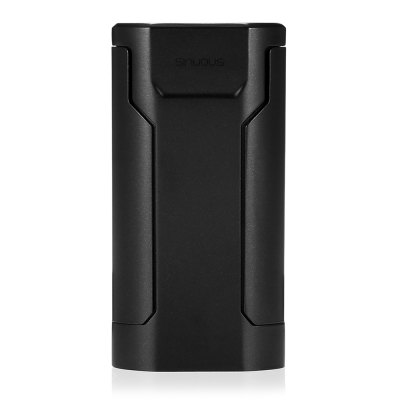 WISMEC PREDATOR 228 Box ModTemperature Control Mods<br>WISMEC PREDATOR 228 Box Mod<br><br>Accessories type: MOD<br>Adjustable voltage range: 0.5 - 9V, 0.5 - 9V<br>APV Mod Wattage Range: Over 200W, Over 200W<br>Battery Form Factor: 18650, 18650<br>Battery Quantity: 2pcs ( not included ) , 2pcs ( not included )<br>Brand: Wismec<br>Material: Zinc Alloy<br>Mod: Temperature Control Mod,VV/VW Mod<br>Model: PREDATOR 228<br>Package Contents: 1 x WISMEC PREDATOR 228 Box Mod, 1 x QC USB Cable, 1 x English User Manual , 1 x WISMEC PREDATOR 228 Box Mod, 1 x QC USB Cable, 1 x English User Manual<br>Package size (L x W x H): 13.00 x 8.80 x 6.50 cm / 5.12 x 3.46 x 2.56 inches, 13.00 x 8.80 x 6.50 cm / 5.12 x 3.46 x 2.56 inches<br>Package weight: 0.3570 kg, 0.3570 kg<br>Product size (L x W x H): 8.60 x 4.40 x 2.90 cm / 3.39 x 1.73 x 1.14 inches, 8.60 x 4.40 x 2.90 cm / 3.39 x 1.73 x 1.14 inches<br>Product weight: 0.1650 kg, 0.1650 kg<br>Temperature Control Range: 200 - 600 Deg.F / 100 - 315 Deg.C , 200 - 600 Deg.F / 100 - 315 Deg.C<br>Type: Electronic Cigarettes Accessories