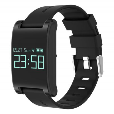 DOMINO DM68 Bluetooth Smartband Fitness Tracker