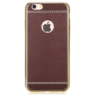 ASLING Leather Grain Cover Case
