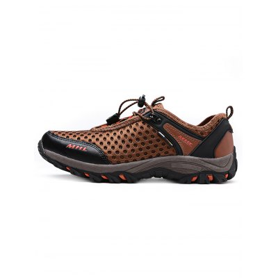 Men Mesh Hiking ShoesAthletic Shoes<br>Men Mesh Hiking Shoes<br><br>Available Size: 39, 40, 41, 42, 43, 44, 39, 40, 41, 42, 43, 44<br>Closure Type: Lace-Up, Lace-Up<br>Features: Anti-slip, Breathable<br>Package Contents: 1 x Pair of Shoes , 1 x Pair of Shoes<br>Package size: 33.00 x 22.00 x 11.00 cm / 12.99 x 8.66 x 4.33 inches, 33.00 x 22.00 x 11.00 cm / 12.99 x 8.66 x 4.33 inches<br>Package weight: 1.0800 kg, 1.0800 kg<br>Product weight: 0.9000 kg, 0.9000 kg<br>Season: Summer, Spring, Autumn, Summer, Spring