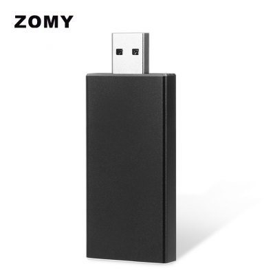 ZOMY USB 3.0 to NGFF M.2 Solid State Drive