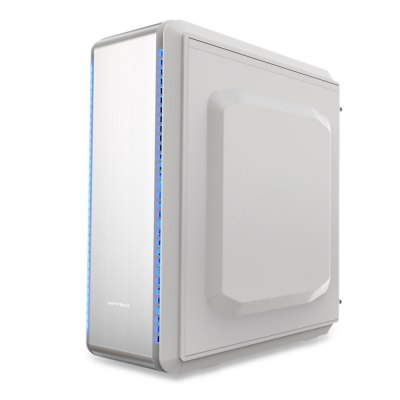 ALEXANDER WEISE JNP - C853 Mid Tower Gaming PC CaseComputer Cases<br>ALEXANDER WEISE JNP - C853 Mid Tower Gaming PC Case<br><br>Brand Name: ALEXANDER WEISE<br>Fan Number: 0<br>HDD Slot Number: 2<br>Material             : Others<br>Model: JNP - C853<br>Package size: 53.90 x 24.50 x 52.90 cm / 21.22 x 9.65 x 20.83 inches<br>Package weight: 5.6200 kg<br>Packing List: 1 x Mid Tower Computer Case<br>Plate Thickness: 0.5mm<br>Product size: 44.50 x 19.00 x 49.30 cm / 17.52 x 7.48 x 19.41 inches<br>Product weight: 4.5000 kg<br>Style: With Side Panel Window<br>The Longest Video Card Support: 360mm