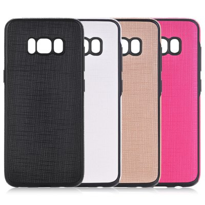 Matte TPU Soft Phone Cover CaseSamsung Cases/Covers<br>Matte TPU Soft Phone Cover Case<br><br>Compatible with: Samsung Galaxy S8 Plus<br>Features: Anti-knock, Back Cover<br>Material: TPU<br>Package Contents: 1 x Phone Case<br>Package size (L x W x H): 20.00 x 12.00 x 1.90 cm / 7.87 x 4.72 x 0.75 inches<br>Package weight: 0.0470 kg<br>Product size (L x W x H): 16.10 x 7.70 x 0.90 cm / 6.34 x 3.03 x 0.35 inches<br>Product weight: 0.0250 kg<br>Style: Modern, Round Dots