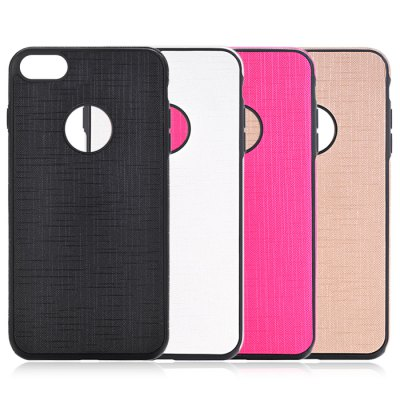 Matte Phone Case for iPhone 7iPhone Cases/Covers<br>Matte Phone Case for iPhone 7<br><br>Compatible for Apple: iPhone 7<br>Features: Anti-knock, Back Cover<br>Material: TPU<br>Package Contents: 1 x Phone Case<br>Package size (L x W x H): 20.00 x 12.00 x 1.80 cm / 7.87 x 4.72 x 0.71 inches<br>Package weight: 0.0400 kg<br>Product size (L x W x H): 14.10 x 6.90 x 0.80 cm / 5.55 x 2.72 x 0.31 inches<br>Product weight: 0.0160 kg<br>Style: Modern, Matte, Round Dots