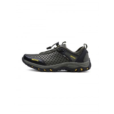 Breathable Mesh Hiking ShoesHiking Shoes<br>Breathable Mesh Hiking Shoes<br><br>Available Size: 39, 40, 41, 42, 43, 44, 45<br>Closure Type: Lace-Up<br>Color: Army green,Brown,Light Gray<br>Features: Breathable<br>Gender: Men<br>Highlights: Breathable<br>Package Contents: 1 x Pair of Shoes<br>Package size: 33.00 x 22.00 x 11.00 cm / 12.99 x 8.66 x 4.33 inches<br>Package weight: 1.0800 kg<br>Product weight: 0.9000 kg<br>Season: Winter, Autumn<br>Size: 39,40,41,42,43,44,45<br>Sole Material: Rubber