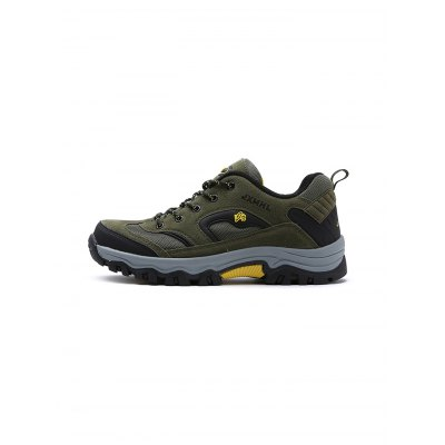 Men Durable Hiking ShoesAthletic Shoes<br>Men Durable Hiking Shoes<br><br>Available Size: 39, 40, 41, 42, 43, 44<br>Closure Type: Lace-Up<br>Features: Anti-slip, Breathable, Durable<br>Gender: Men<br>Package Contents: 1 x Pair of Shoes<br>Package size: 33.00 x 22.00 x 11.00 cm / 12.99 x 8.66 x 4.33 inches<br>Package weight: 1.1500 kg<br>Product weight: 0.9500 kg<br>Season: Summer, Spring, Autumn<br>Sole Material: Rubber<br>Type: Hiking Shoes