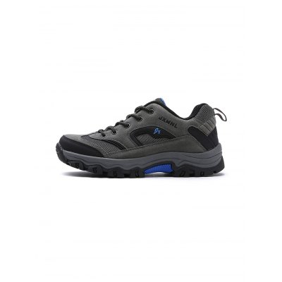Men Durable Hiking ShoesHiking Shoes<br>Men Durable Hiking Shoes<br><br>Available Size: 39, 40, 41, 42, 43, 44<br>Closure Type: Lace-Up<br>Features: Anti-slip, Breathable, Durable<br>Gender: Men<br>Package Contents: 1 x Pair of Shoes<br>Package size: 33.00 x 22.00 x 11.00 cm / 12.99 x 8.66 x 4.33 inches<br>Package weight: 1.1500 kg<br>Product weight: 0.9500 kg<br>Season: Summer, Spring, Autumn<br>Sole Material: Rubber<br>Type: Hiking Shoes