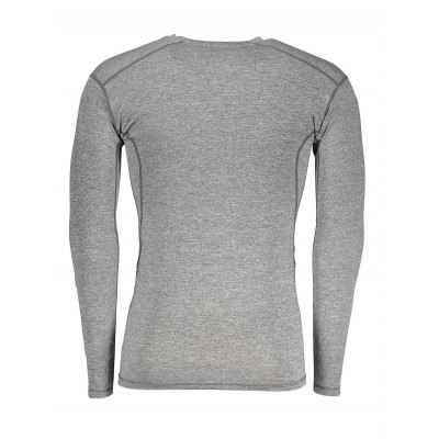 CTSmart Quick-drying Workout T ShirtsWeight Lifting Clothes<br>CTSmart Quick-drying Workout T Shirts<br><br>Brand: CTSmart<br>Features: Quick Dry, Breathable, High elasticity<br>Gender: Men<br>Material: Polyester, Spandex<br>Package Content: 1 x T Shirt<br>Package size: 35.00 x 30.00 x 2.00 cm / 13.78 x 11.81 x 0.79 inches<br>Package weight: 0.2300 kg<br>Product weight: 0.1940 kg<br>Size: 2XL,3XL,L,M,XL<br>Types: Long Sleeves