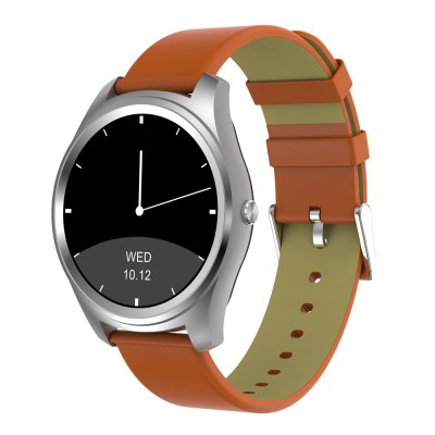 Z4 Smartwatch Fitness Tracker Bluetooth