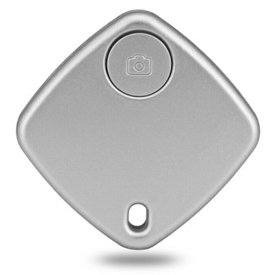 Bluetooth Anti-lost Alarm Key Chain GPS Locator