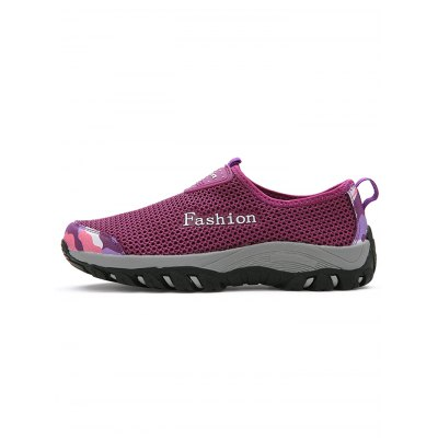 Ladies Outdoor Hiking ShoesWomens Sneakers<br>Ladies Outdoor Hiking Shoes<br><br>Contents: 1 x Pair of Shoes<br>Materials: Rubber<br>Occasion: Casual<br>Package Size ( L x W x H ): 33.00 x 22.00 x 11.00 cm / 12.99 x 8.66 x 4.33 inches<br>Package Weights: 0.780KG<br>Seasons: Summer<br>Size: 35,36,37,38,39,40<br>Style: Leisure<br>Type: Hiking Shoes