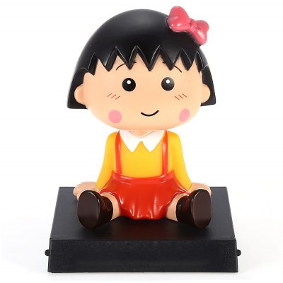 Collectible Animation Figurine - 4.72 inch