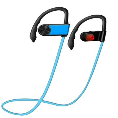 LE ZHONG DA CX - 1 Bluetooth Sports Headphones