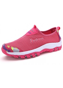 Ladies Outdoor Hiking Shoes