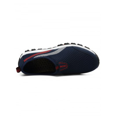 Outdoor Lazy ShoesAthletic Shoes<br>Outdoor Lazy Shoes<br><br>Available Size: 39, 40, 41, 42, 43, 44<br>Features: Breathable<br>Gender: Men<br>Highlights: Breathable<br>Package Contents: 1 x Pair of Lazy Shoes<br>Package size: 33.00 x 22.00 x 11.00 cm / 12.99 x 8.66 x 4.33 inches<br>Package weight: 0.7700 kg<br>Product weight: 0.6000 kg<br>Season: Spring, Autumn<br>Sole Material: Rubber<br>Type: Hiking Shoes<br>Upper Height: Low