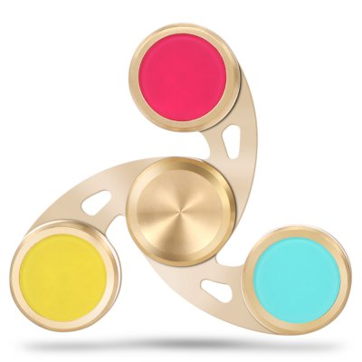 Colorful ADHD Fidget Spinner
